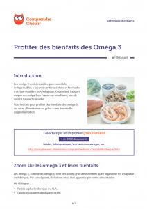 osteo_Omega 3