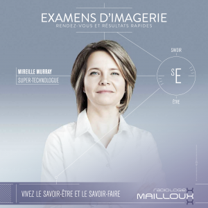 #imagerie #RadiologieMailloux