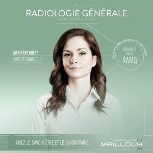 #RadiologieMailloux #radiographie